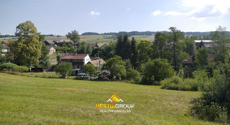 Pozemek na prodej Libchavy