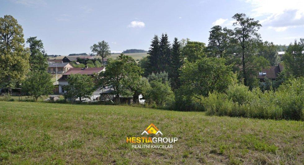 Pozemky k prodeji Libchavy