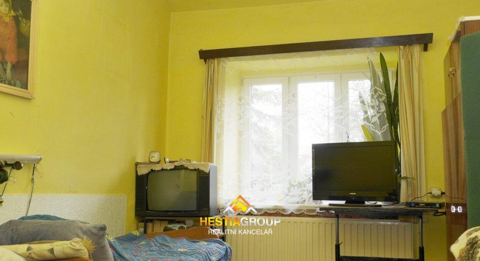 Prodej rodinného domu Rychnov nad Kněžnou