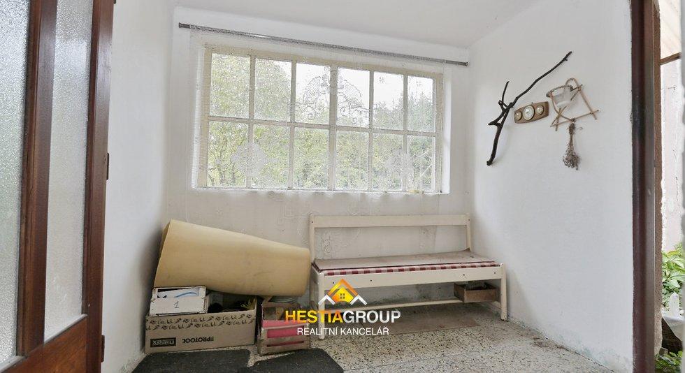 domy ke koupi Dlouhoňovice