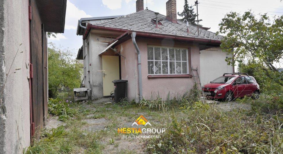 RD Dlouhoňovice na prodej