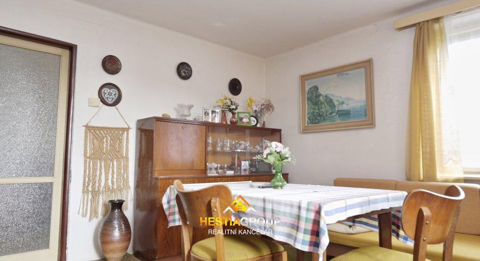 prodej domu Dlouhoňovice