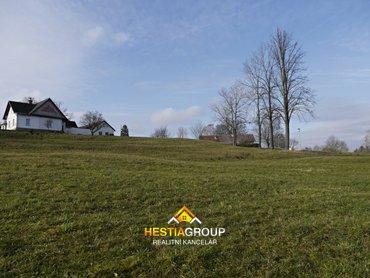 Prodej stavebního pozemku, 1 963 m² - Libchavy, okr. Ústí nad Orlicí