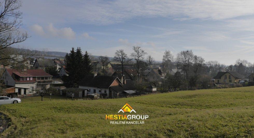 Pozemky na prodej Libchavy