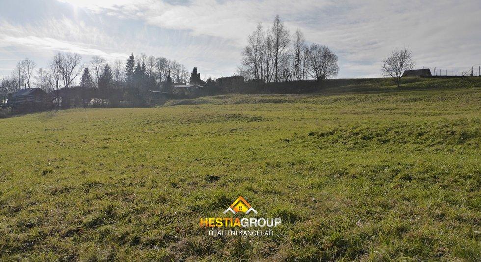 Prodej pozemků Libchavy