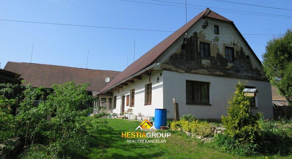Nemovitost k prodeji, Helvíkovice