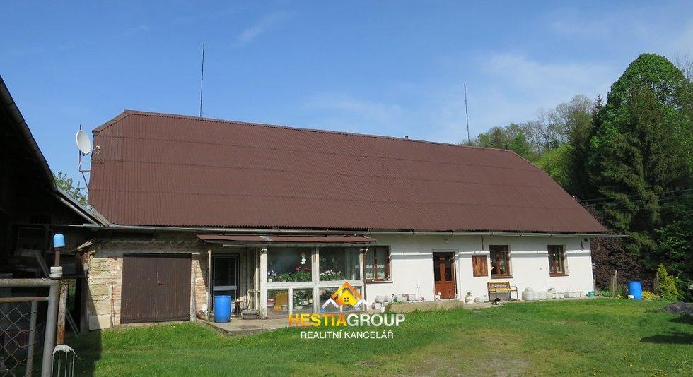 Dům k prodeji, Helvíkovice