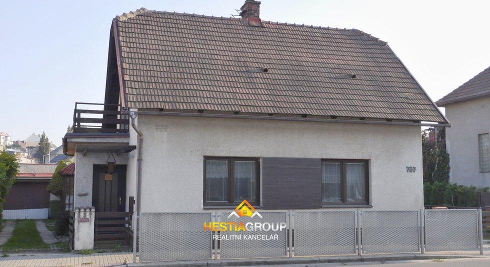 RD Ústí nad Orlicí na prodej