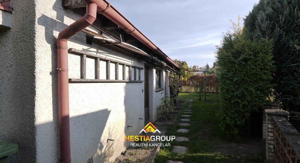 domy na prodej