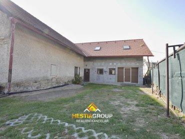 prodej domu Choceň
