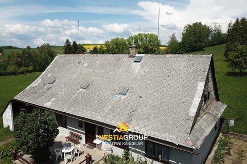 Rodinné domy, 339m², Pěčín
