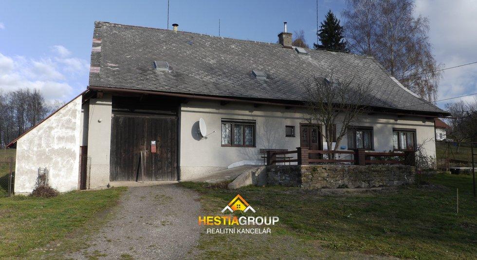 rodinný dům Rychnov nad Kněžnou