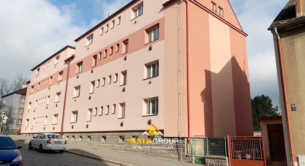 Prodej bytu Česká Třebová