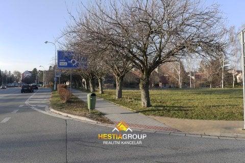 Pozemky pro komerční výstavbu, 2887m², Kostelec nad Orlicí