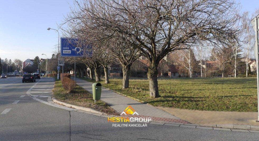 Prodej pozemků Kostelec nad Orlicí