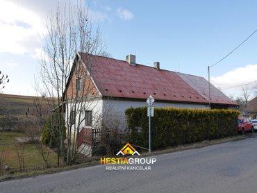 domy na prodej Litomyšl