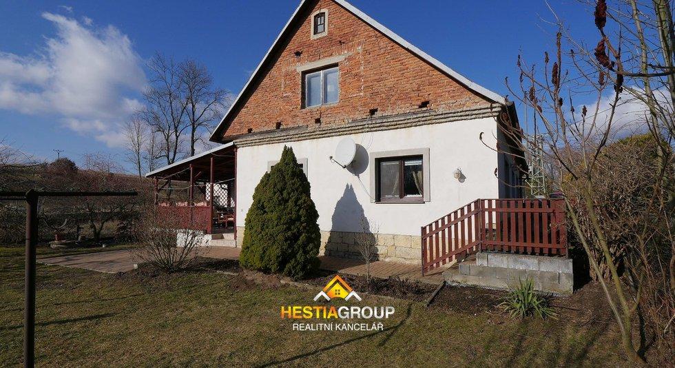 prodej nemovitosti Litomyšl
