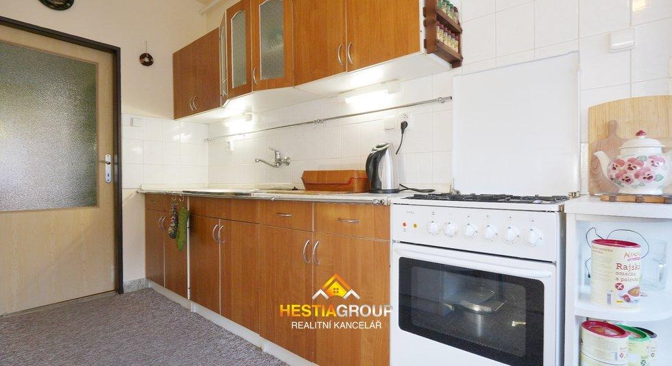 rodinný dům na prodej Litomyšl