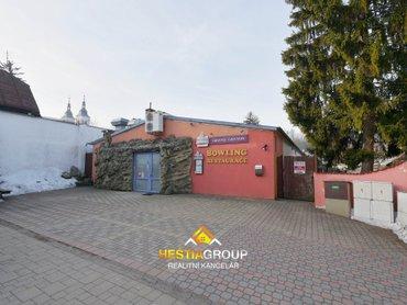 Prodej, Obchodní prostory, 282 m² - Žamberk, okr. Ústí nad Orlicí