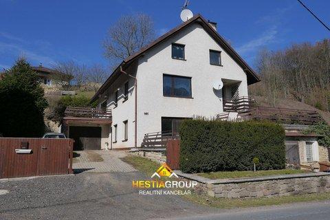Rodinné domy, 365m², České Libchavy