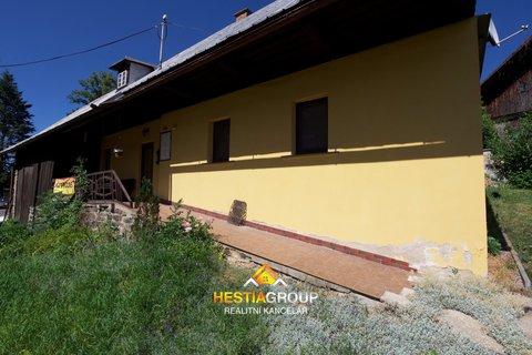 Rodinné domy, 82m², Javornice
