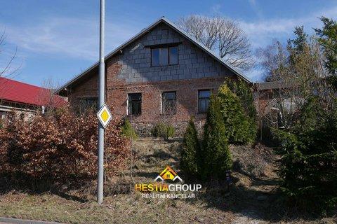 Rodinné domy, 153m², Dolní Dobrouč
