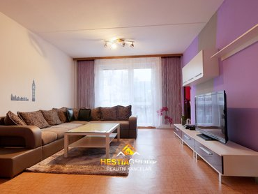 Prodej, byt 3+1, 82 m2, Ústí nad Orlicí