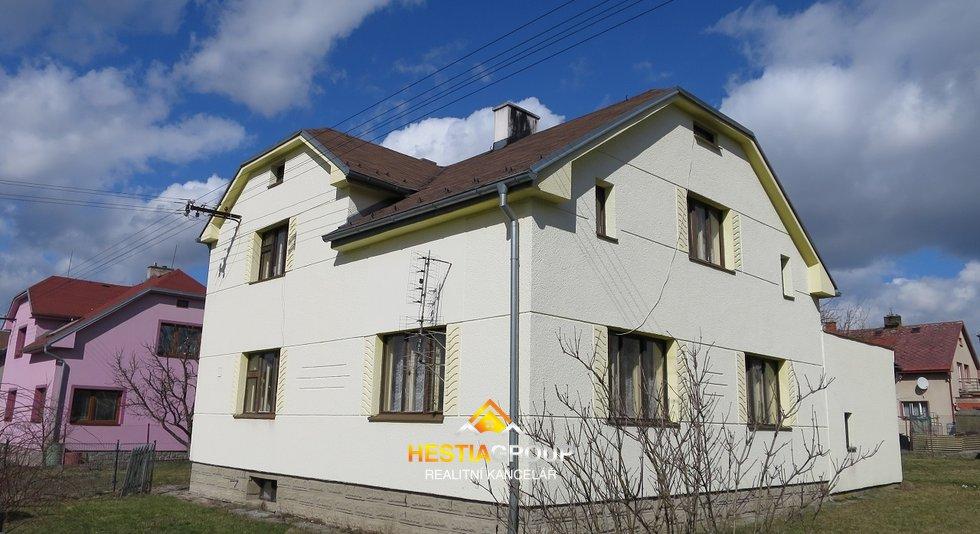 Prodej Rodinné domy Letohrad