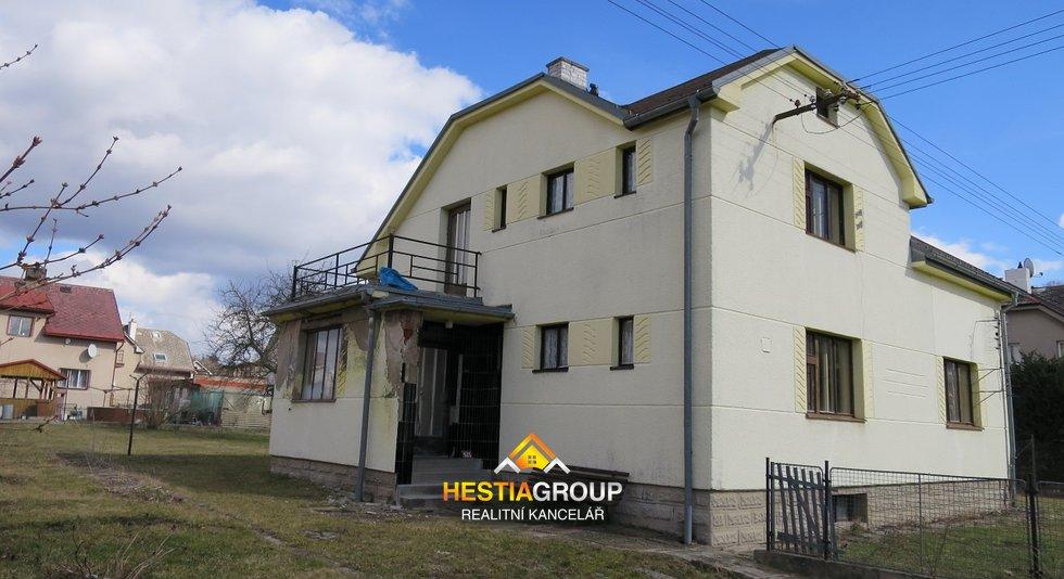 Domy na prodej Letohrad
