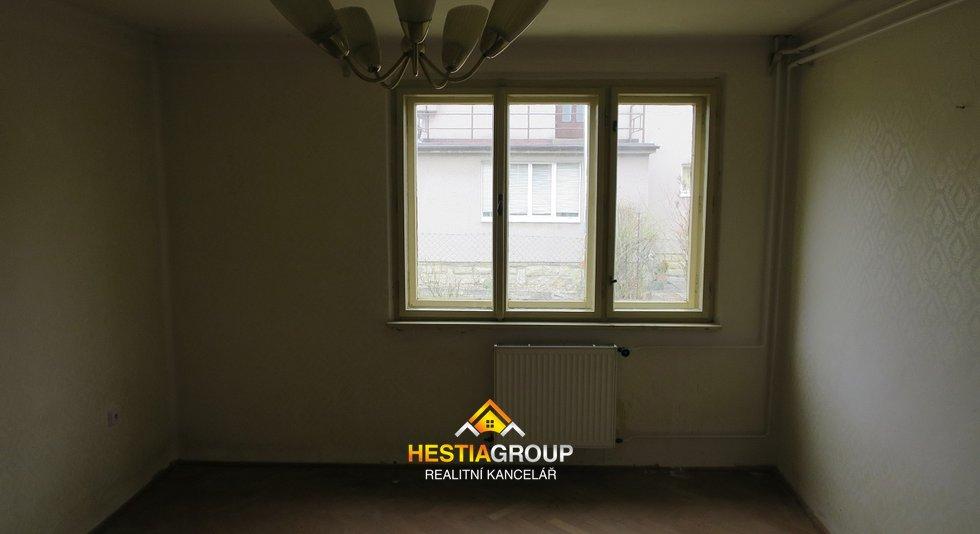 Rodinné domy na prodej Letohrad