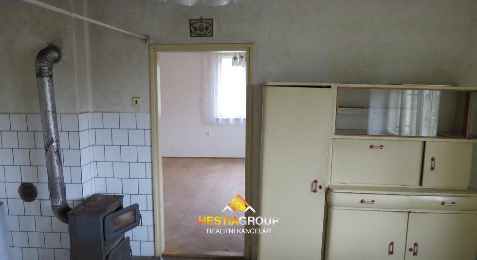 Dům na prodej, Letohrad