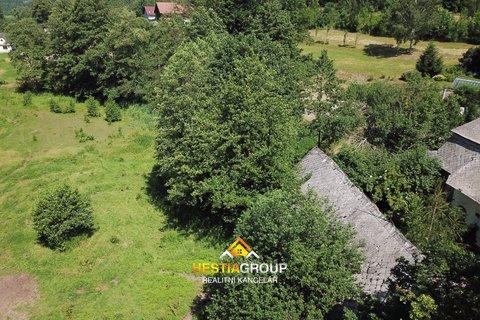 Pozemky pro bydlení, 6592m², Dolní Dobrouč - Horní Dobrouč