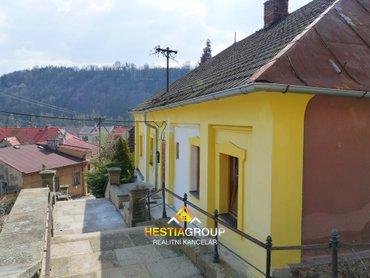 Rodinný dům na prodej, 5+1, Brandýs nad Orlicí