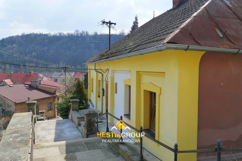 Rodinné domy, 155m², Kostelní, Brandýs nad Orlicí