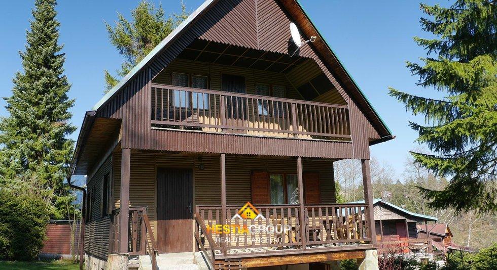 Prodej chaty Pastviny