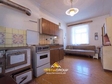 Rodinný dům Letohrad na prodej