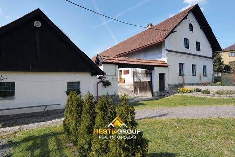 Rodinné domy, 198m², Letohrad - Orlice