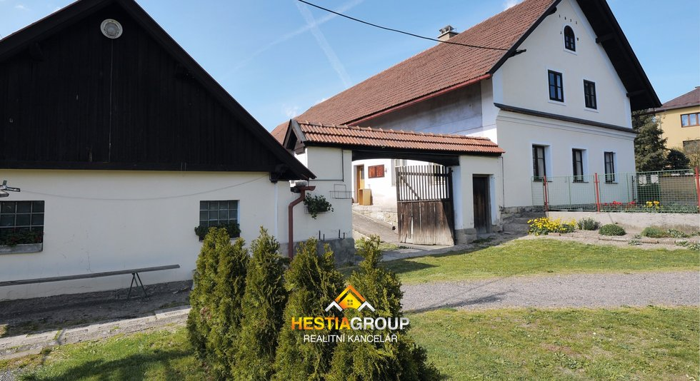 Prodej rodinného domu Letohrad