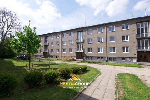 Byty 3+1, 62m², Zborovská, Ústí nad Orlicí