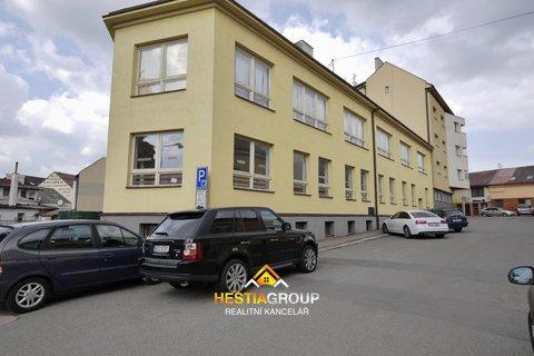 Obchodní prostory, 515m², Klicperova, Hlinsko