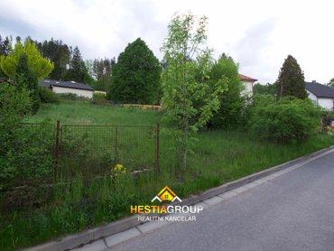 Prodej stavebního pozemku, 381 m² - Ústí nad Orlicí