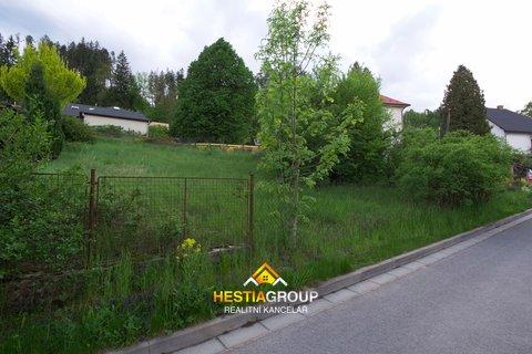 Pozemky pro bydlení, 381m², Ústí nad Orlicí - Hylváty