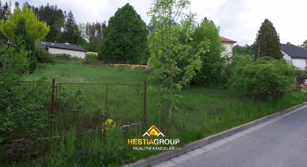 Stavební pozemky Ústí nad Orlicí