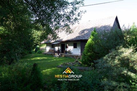 Rodinné domy, 76m², Sopotnice