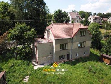 Prodej rodinného domu, 187 m2, Sloupnice (okres Svitavy)