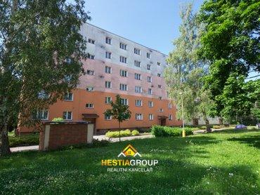 Prodej bytu 2+1, 56 m2, Lanškroun, ul. U Papíren