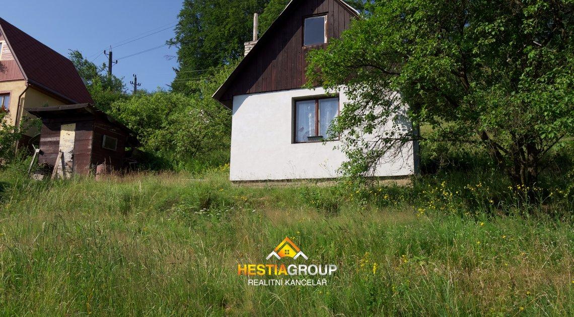 Prodej chaty Česká Třebová