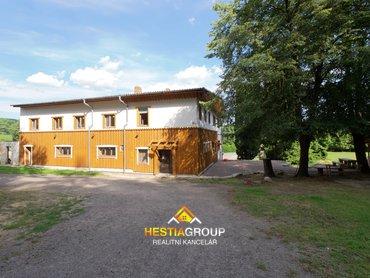 Prodej, Rodinné domy, 580m² - Přívrat