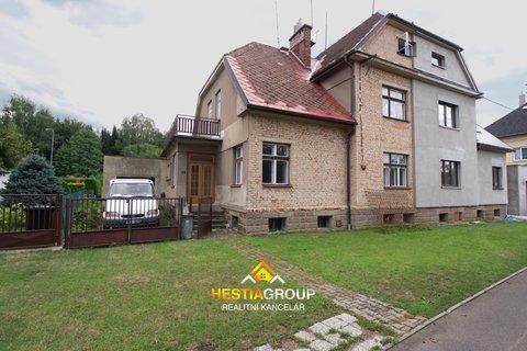 Rodinné domy, 156m², Hřbitovní, Ústí nad Orlicí