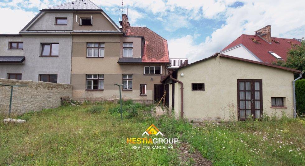 Rodinný dům na prodej Ústí nad Orlicí